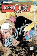 Jonny Quest (Comic Book) #1