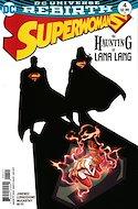 Superwoman (2016-2018) (Comic-book) #4