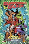 Guardianes de la Galaxia: Madre Entropía (2018). Marvel OGN (Cartoné 112 pp) #