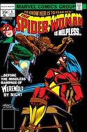 Spider-Woman (Vol. 1 1978-1983) (Comic Book) #6