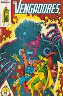 Los Vengadores Vol. 1 (1983-1994) (Grapa) #6