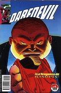 Daredevil Vol. 2 (1989-1992) (Grapa 32 pp) #4