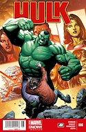 Hulk (Grapa) #6