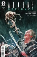 Aliens Defiance (Comic Book) #6