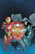 El Invencible Iron Man Vol. 2 (2011-) (Grapa) #89
