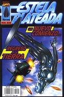 Estela Plateada (1997-1999) (Grapa. 17x26. 24 páginas. Color.) #1