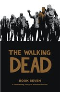 The Walking Dead (Hardcover 304-396 pp) #7
