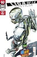 Liga de la Justicia. Nuevo Universo DC / Renacimiento (Grapa) #76/21