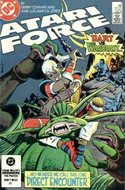 Atari Force (Grapa) #2