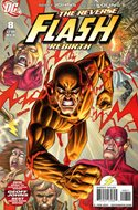 The Flash Vol. 3 (2010-2011) (Comic book) #8