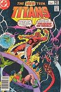 The New Teen Titans / Tales of the Teen Titans Vol. 1 (1980-1988) (Comic book) #6