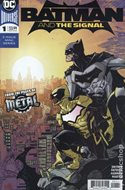 Batman and The Signal (Comic-book) #1