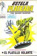 Estela Plateada (1972) (Rústica 128 pp) #2