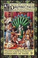 Promethea (Grapa, 32 páginas (2000-2001)) #4
