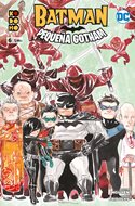 Batman: Pequeña Gotham (Grapa 24 pp) #6