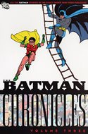The Batman Chronicles (Softcover 192-224 pp) #3