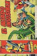 El Capitán Trueno (Grapa, 12 páginas. 1986) #8
