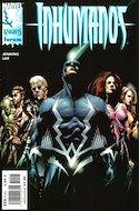 Inhumanos (1999-2000). Marvel Knights (Grapa 24 pp) #1