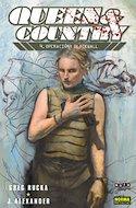 Colección Comic Noir (Rústica) #9
