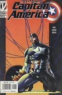 Capitán América Vol. 3 (1996-1997) (Grapa. 24 páginas.) #5