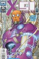 X-51 (Comic Book) #1