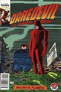 Daredevil Vol. 2 (1989-1992) (Grapa 32 pp) #3