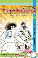 Captain Tsubasa. Super Campeones #10