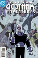 Batman Gotham Adventures (saddle-stitched) #5