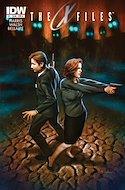 The X-Files: Season 10 (Comic book) #1