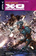 X-O Manowar (2012) (Softcover) #5