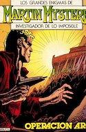 Los grandes enigmas de Martin Mystere investigador de lo imposible (Rústica (los 10 primeros) Grapa (los 7 últimos)) #3