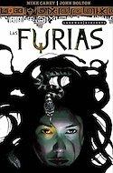Sandman presenta: Las Furias (Cartoné 96 pp) #