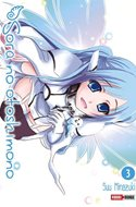 Sora no Otoshimono (Rústica) #3