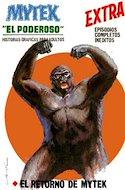 Mytek el poderoso Vol. 2 (Rústica 128-176 pp. 1967-1969) #8