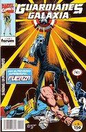 Guardianes de la Galaxia (1993-1994) (Grapa 24 pp) #6