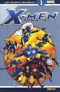 X-Men (Segundo coleccionable) (Rústica 80 pp) #1