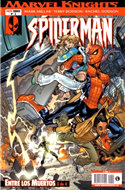 Marvel Knights: Spiderman (2005-2006) (Grapa 24 pp) #3