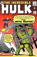 The Incredible Hulk Vol. 1 (1962-1999) (Comic Book) #6