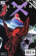 Earth X (Comic Book) #8