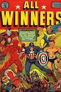 All Winners Comics (1941-1946) (Comic Book) #3