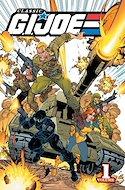 Classic G.I.Joe (Softcover) #1