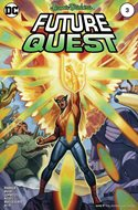 Future Quest Vol. 1 #3