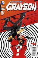 Grayson (2014-2016) (Comic-Book) #3