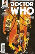 Doctor Who: The Tenth Doctor Adventures Year Three (Comic Book) #7