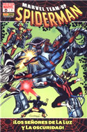 Marvel Team-Up Spiderman Vol. 2 (2007-2010) (Rústica 176 pp) #1