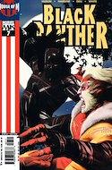 Black Panther Vol. 4 (2005-2008) (Grapa) #7
