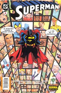 Superman (2001-2002) (Rústica) #4