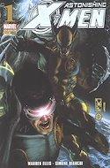 Astonishing X-Men vol.3 (2010-2014) (Grapa) #1