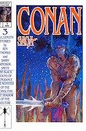 Conan Saga (Comic-book) #7