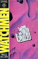 Watchmen (Grapa, 36 páginas (1987)) #4